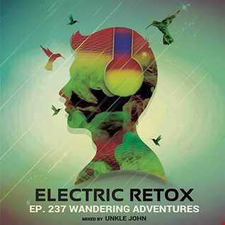 Ep. 237: Wandering Adventures