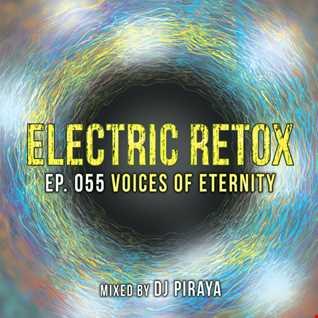 Ep. 055: Voices Of Eternity