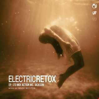 Ep. 173: Mix Action Ms. Jackson