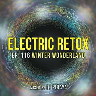 Ep. 116: Winter Wonderland