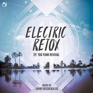 Ep. 196: Funk Revival