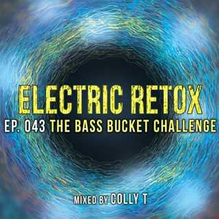 Ep. 043: The Bass Bucket Challenge