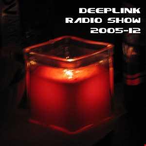 DJ Dacha - DeepLink Radio Show 2005-12