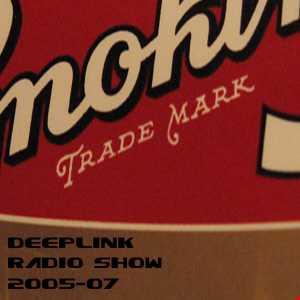DJ Dacha - DeepLink Radio Show 2005-07