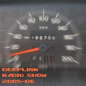 DJ Dacha - DeepLink Radio Show 2005-06
