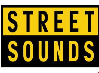 Streetsounds Electro mix