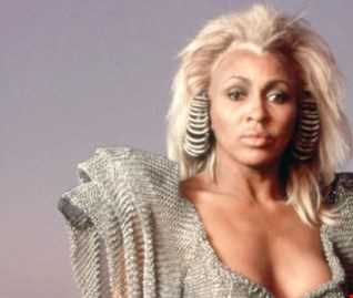 Tina Turner - We Don't Need Another Hero (2016 Remix)