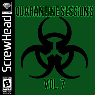 Quarantine Sessions Vol. 7