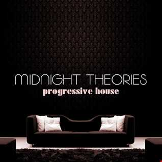 Midnight Theories | 2016 Progressive House Set