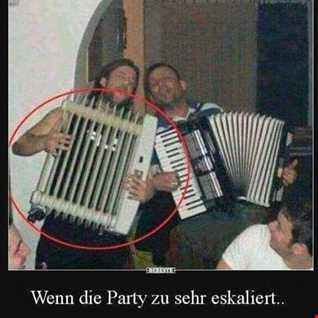 PartyMixTape 1