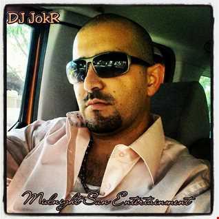 DJ JokR Aruba 96.5 Quick Mix