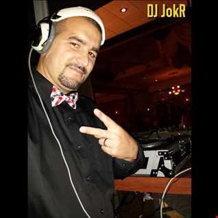 DJ JokR Top 40 Mix Sept 16