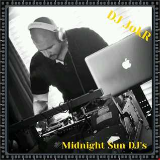 DJ JokR Mashup Mix 091814