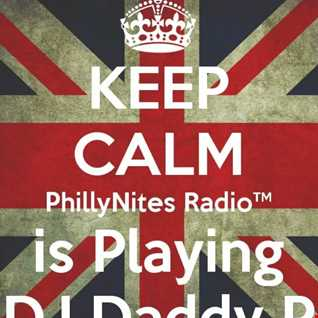 Daddyp philly nites mix sat 18 1