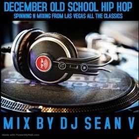 HIP HOP MIX (2) DJ SEAN V