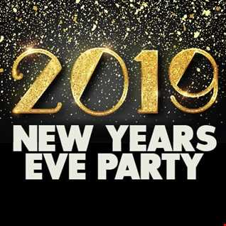NEW YEARS EVE COUNTDOWN FOR ALL DJ'S
