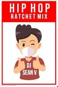 HIP HOP RAP MINI MIX DJ SEAN V