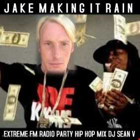 MAKE IT RAIN - HIP HOP MIX