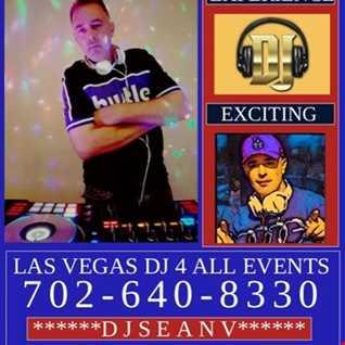 DJ SEAN V CLUB 2019 HOT MIX