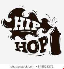 HIP HOP (12) BOOTY POPPIN MIX