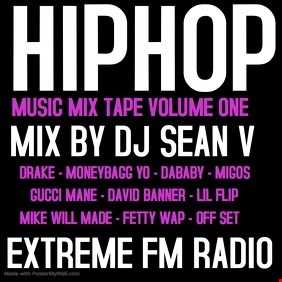 RAP N HIP HOP MIX DJ SEAN V JAN.11.2020
