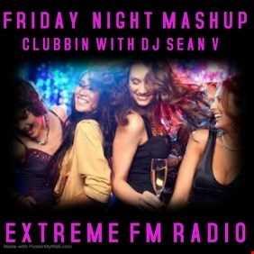 MASH UP CLUB MIX DJ SEAN V