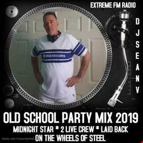 DJ SEAN V OLD SCHOOL MIX (1)