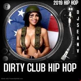 DIRTY HIP HOP XXX NASTY MIX