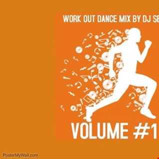 DJ SEAN V WORKOUT MIX 1