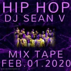 FEBRUARY 01 HIP HOP