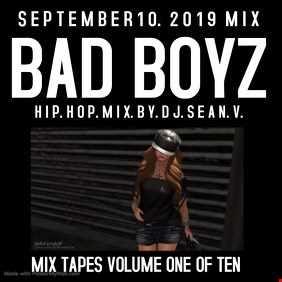 SEPTEMBER 10 DJ SEAN V MIX