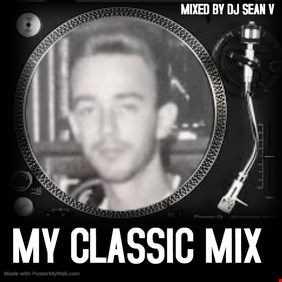 DJ Sean V Classic Funk MIX