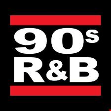90'S RNB DJ SEAN V MIX