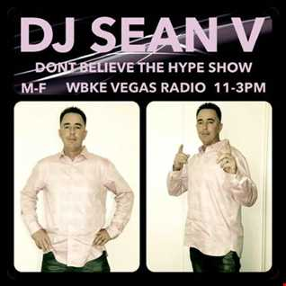 DJ SEAN V  OLD SCHOOL PARTY MIX