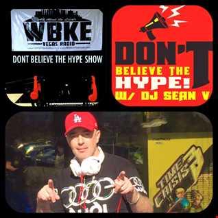 ELECTRO FEB 2016 DJ SEAN V
