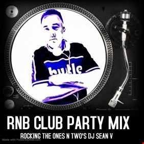 RNB MIX DJ SEAN V OCTOBER 8 2019
