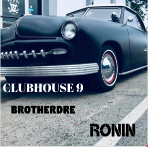 CLUBHOUSE 9 - RONIN MIX