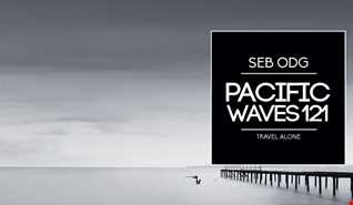 Pacific Waves Vol 121 by Seb ODG (Travel Alone)