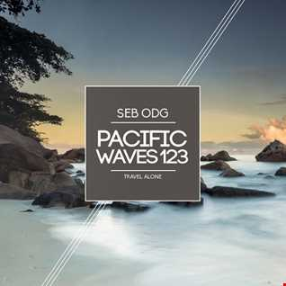 Pacific Waves Vol.123 By Seb ODG
