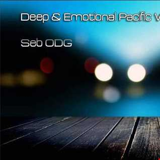 Deep Melodic Emotional Pacific Waves Vol. 117 By Seb ODG