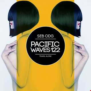 Pacific Waves  Vol. 122 by Seb ODG  (Travel Alone)