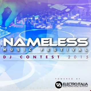 CBolck - Nameless DJ Contest 2015