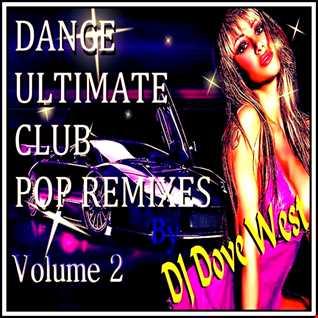 Club, Electro, Dance & Pop Mixtape Vol. 2