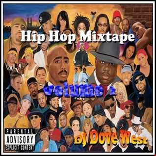 Hip Hop Mixtape Vol. 1