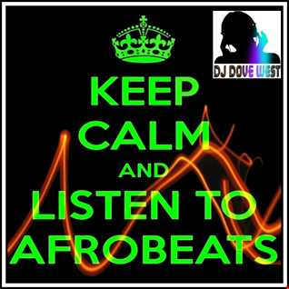 Afrobeats Mixtape Vol. 11