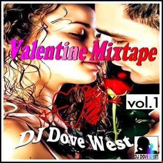 Valentine Mixtape Vol. 1