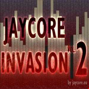 Jaycore Invasion 2 Warmup (Hardcore, Gabber, Speedcore, 2013)
