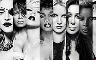 Divas to the dance floor vol.1