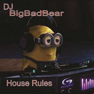 House Rules 8