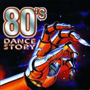 80's Dance Story